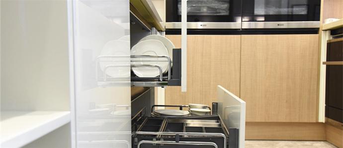 9张厨房布局+动线设计图!家里装修就不要搞错了
