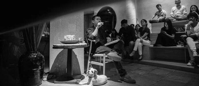 【筑梦家】特聘设计师黄长松-营造生机空间,让空间赞美生命
