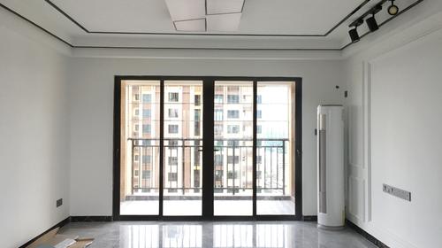 【九艺装饰】♦硬装完工案例♦ 西子湾—现代简约,4房2厅